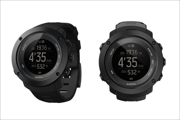SUUNTO AMBIT3 VERTICAL腕時計の画像1