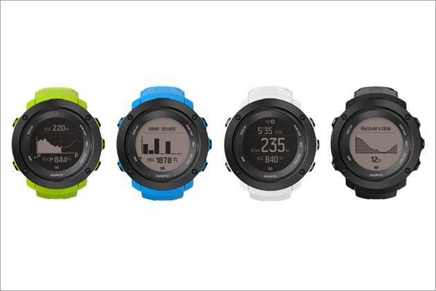 SUUNTO AMBIT3 VERTICAL腕時計の画像2