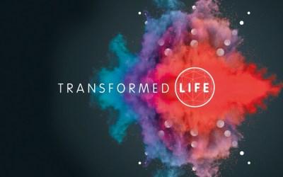 Transformed Life – Brand New   Ian Higginbotham