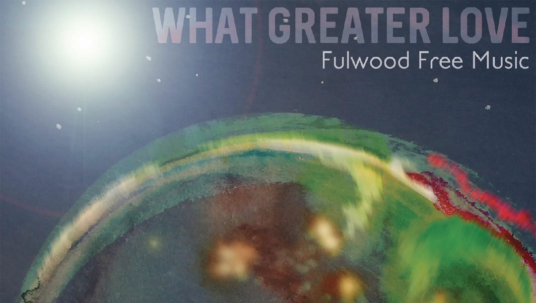 """What Greater Love"" 