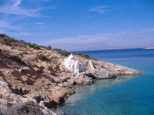 30 από τα ωραιότερα εκκλησάκια της Ελλάδας! Απολαύστε τα..