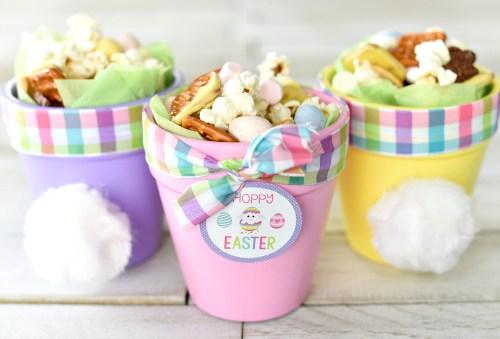 Lovable Easter Gift Ideas Easter Gift Easter Bunny Pots Easter Gift Ideas To Make Easter Gift Ideas 2017