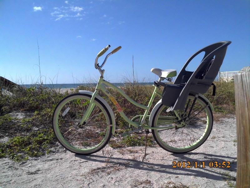 Large Of Baby Bike Seat