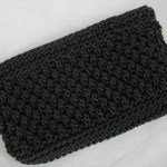 Forest Green Wicker Weave Coin Purse $8.00 (No strap available)