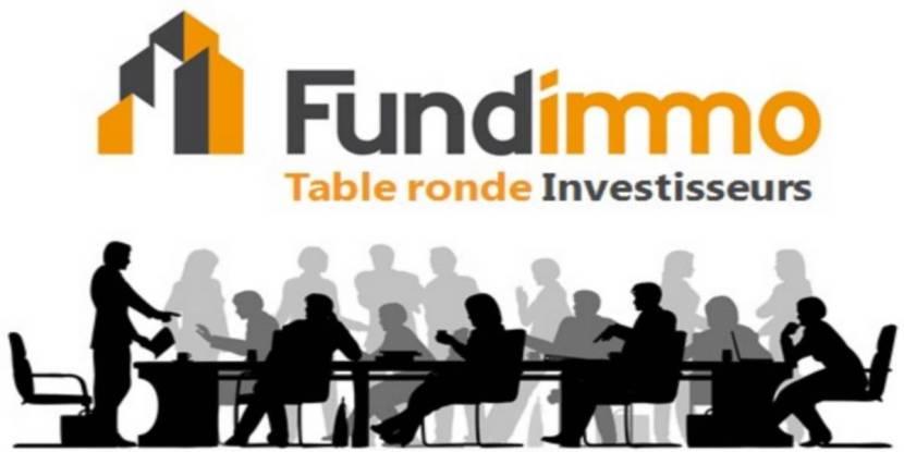 table ronde Fundimmo