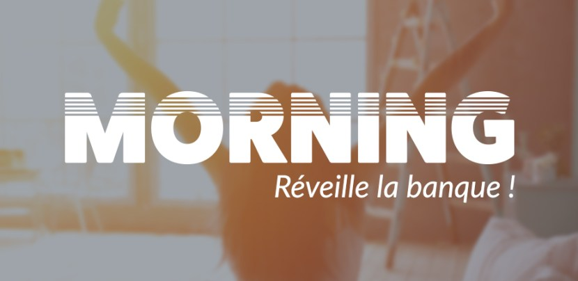 Morning - cobanking entre particuliers