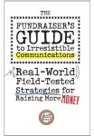 "Jeff Brook's book's subtitle is ""Real-World Field-Tested Strategies for Raising More Money"""