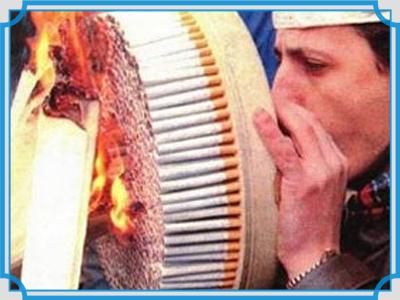 タバコ 煙草 喫煙者