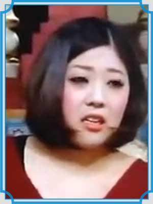 日本エレキテル連合 中野聡子