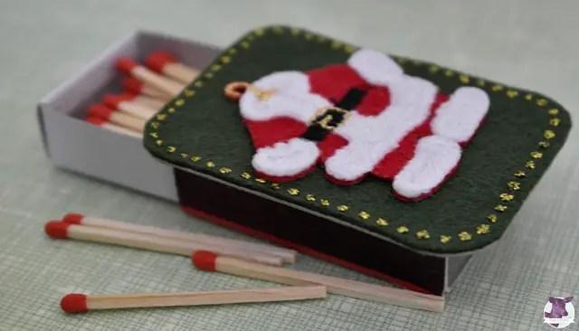 diy weihnachtliche streichholzschachteln anleitungen do it yourself weihnachtsaktion. Black Bedroom Furniture Sets. Home Design Ideas