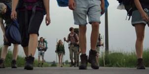 Ökologische Fußabdrücke