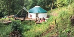 Einladung zum Sommercamp