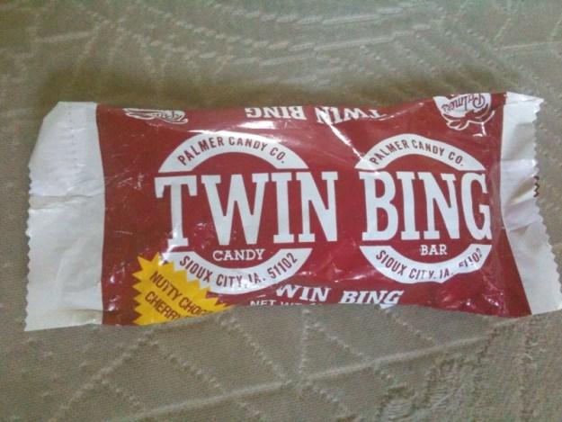 twin bing