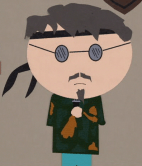 Ned from South Park