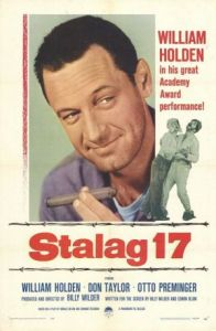 Septon from Stalag 17