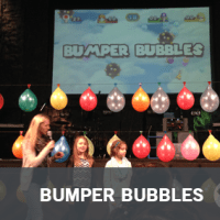 Bumper Bubbles
