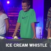 Ice Cream Whistle