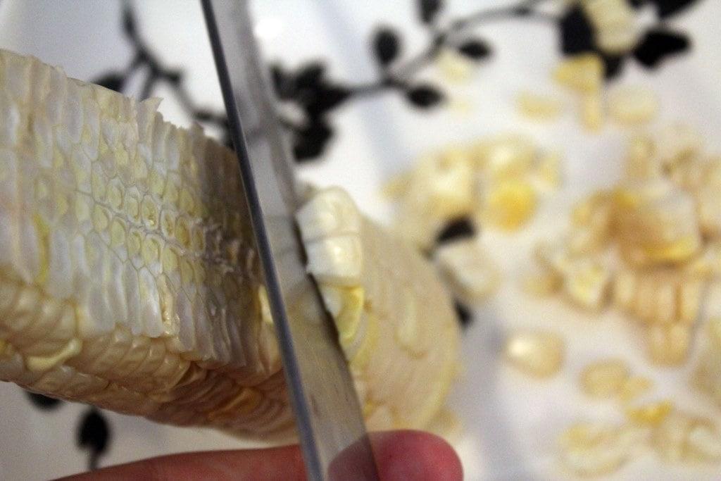 Scrape kernels