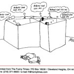 Cartoon of the Week for August 13, 1997