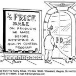 Cartoon of the Week for April 09, 2003