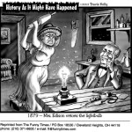 Cartoon of the Week for June 23, 2004