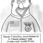 Cartoon of the Week for February 15, 2006
