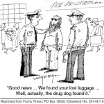 Cartoon of the Week for June 10, 2009