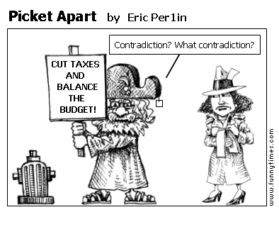 Picket Apart by Eric Per1in