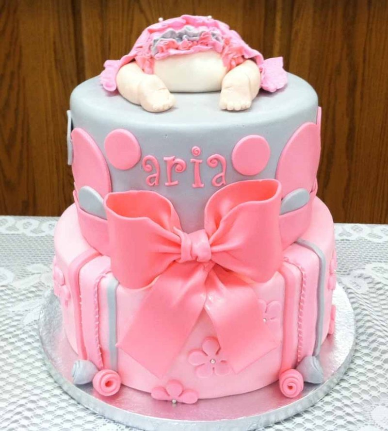 Large Of Girl Baby Shower Ideas