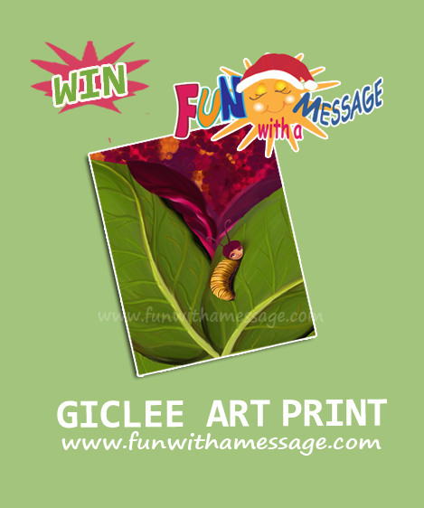 Fun-With-A-Message-GICLEE