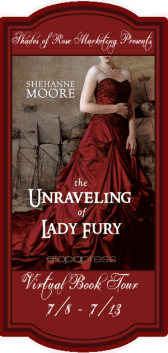 Unraveling of Lady Fury VBT