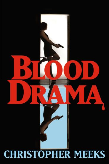 blood drama cover
