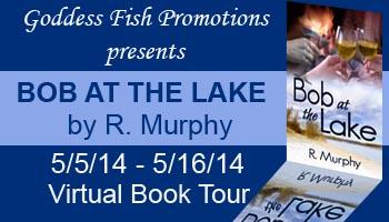 Bob at the Lake Banner copy may 9th