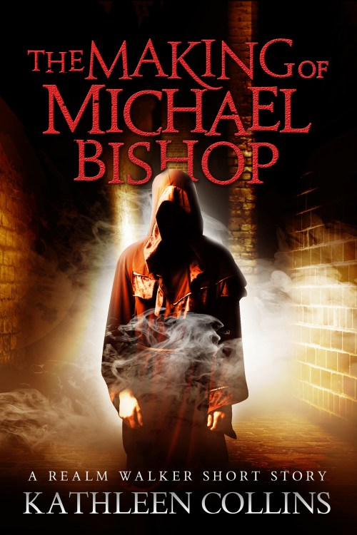 The MakingofMichaelBishop