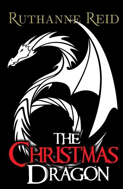 Christmas Dragon cover