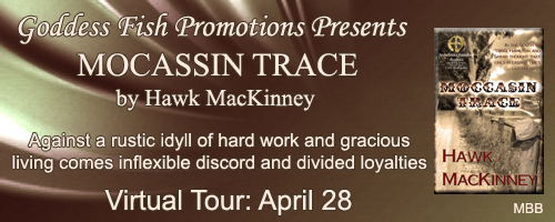 MocassinTrace banner