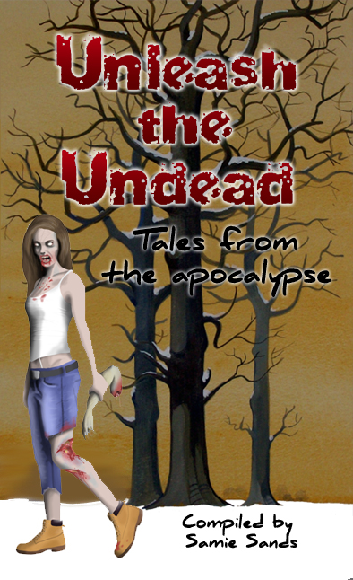 UnleashThe Undead cover