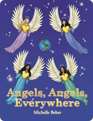 Angels Angels Everywhere cover