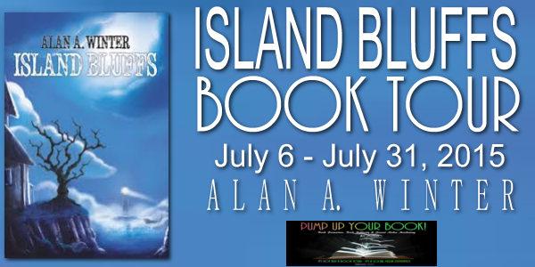 Island Bluffs banner