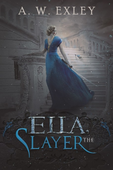 ELLA ebook