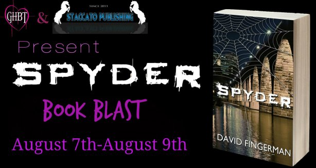 Spyder Blast