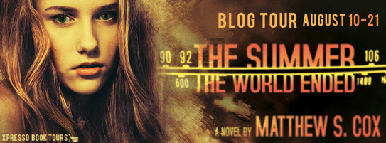 The Summer TheWorldEndedTourBanner