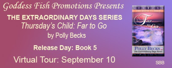 Extraordinary Days new banner copy