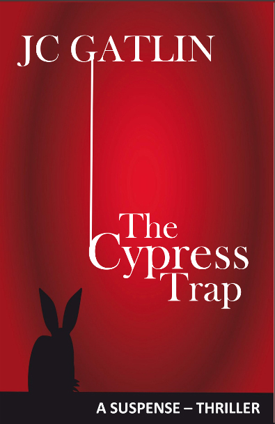 Cypress Trap Book Cover