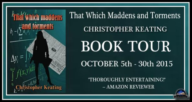 That Which Maddens and Torments banner