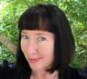 Clarissa author photo