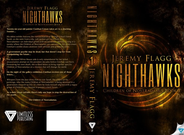 Nighthawks cover