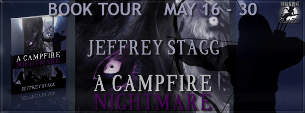 A Campfire Nightmare Banner 851 x 315