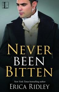 NeverBeenBitten cover
