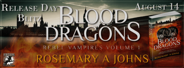 Blood Dragons Banner 851 x 315